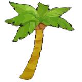 Tropicraft logo
