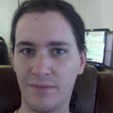 Uploaded avatar of amalloy
