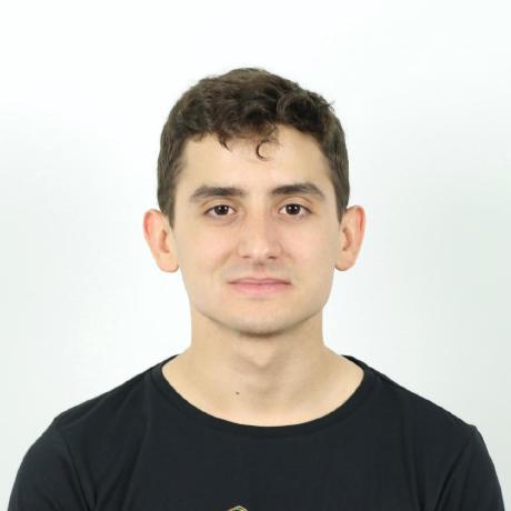 Austin Rocha's avatar