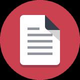 PDF-Archiver logo