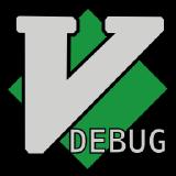 vim-vdebug logo