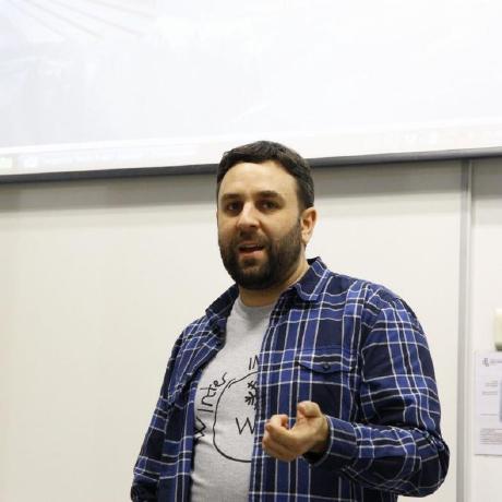 Agustín Herranz