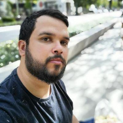 Adriano Caheté profile picture
