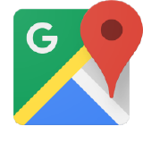 google-map-react logo