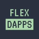 flex-dapps logo