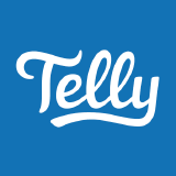 telly logo