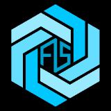 FrozenStormInteractive logo