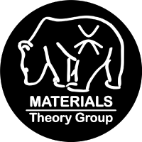 @materials-theory
