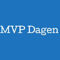 @MVPDagen