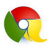 chrome-php logo