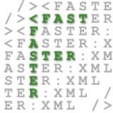 FasterXML logo
