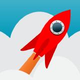 rocketlaunchr logo