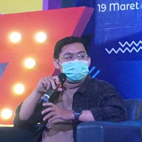 Sutan Nasution.