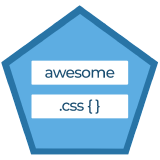 awesome-css-group logo