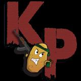 KillahPotatoes logo