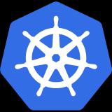 kubernetes-monitoring logo