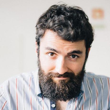 GitHub profile image of gnclmorais