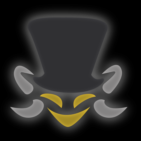The Tophat Demon