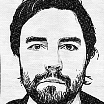 GitHub profile image of cyrilbois