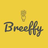 breeffy logo