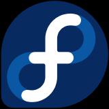 FedoraQt logo