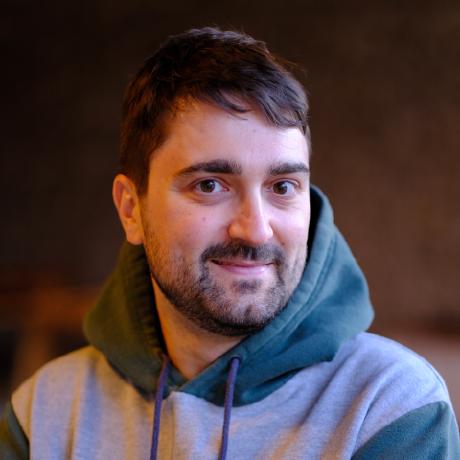 Avatar of Nicolas Zilli