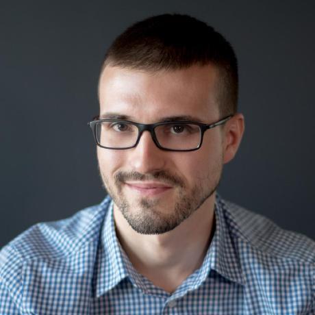 GitHub profile image of niksy