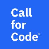 Call-for-Code logo