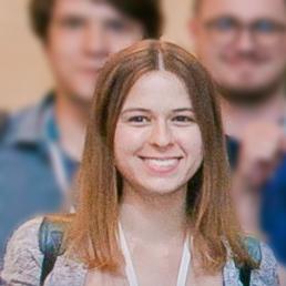 Maria Sandrikova