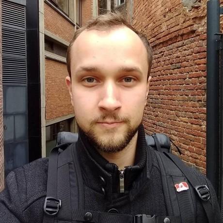 Bryan Bergman's avatar