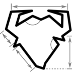 LibreDWG logo