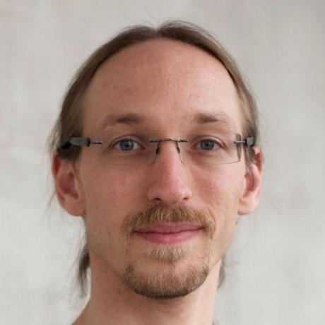 Stéphane Magnenat