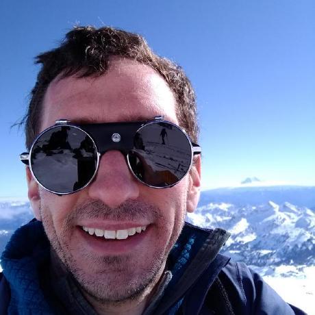 Profile picture of Daniel Shapero