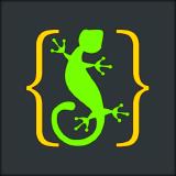 Midnight-Lizard logo