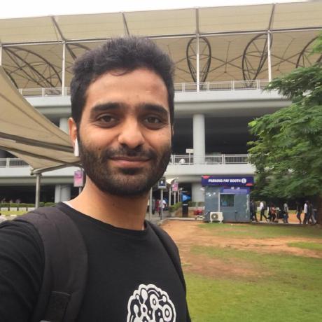 Avatar of vijaykriishna