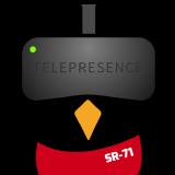 telepresenceio logo
