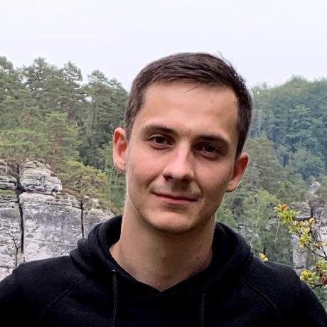 GitHub profile image of thebitrock