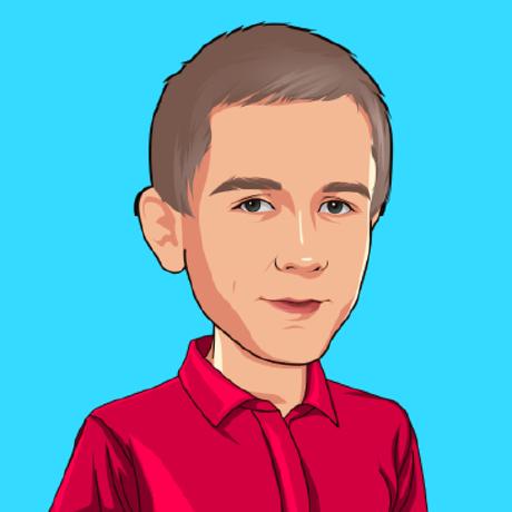 GitHub profile image of crgeary