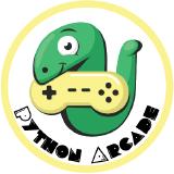 pythonarcade logo