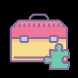 webextension-toolbox logo