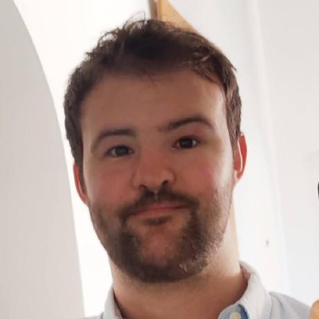 GitHub profile image of moshie