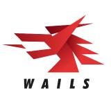wailsapp logo