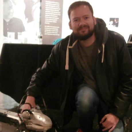 Aymeric Weinbach's avatar