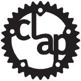 clap-rs logo