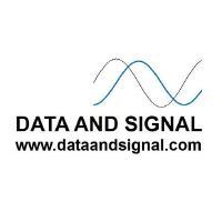 @dataandsignal