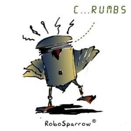 RoboSparrow