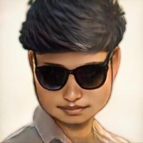 ramanic's avatar'