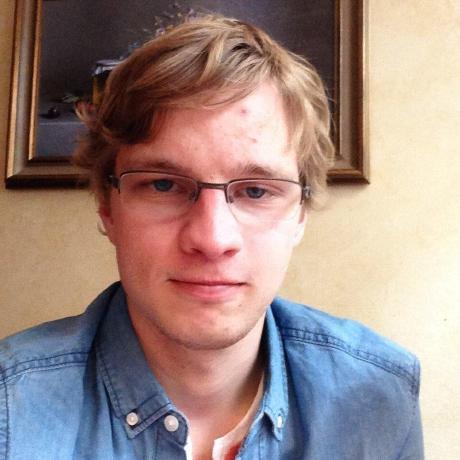 Henri Nurmi's avatar