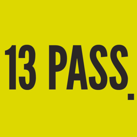 13pass