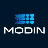 modin-project logo